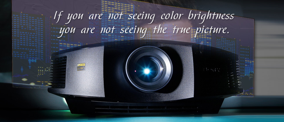 Corporate production services - movie projector rentals by AV NYC, Inc.